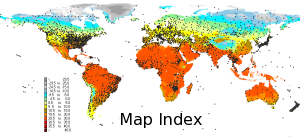 index map small view